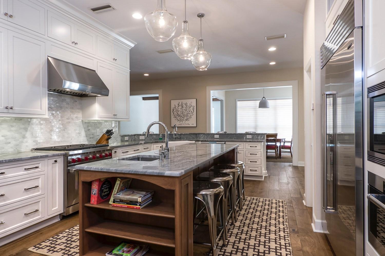 Kitchen Remodeling Gainesville FL - Haile Kitchen & Bath