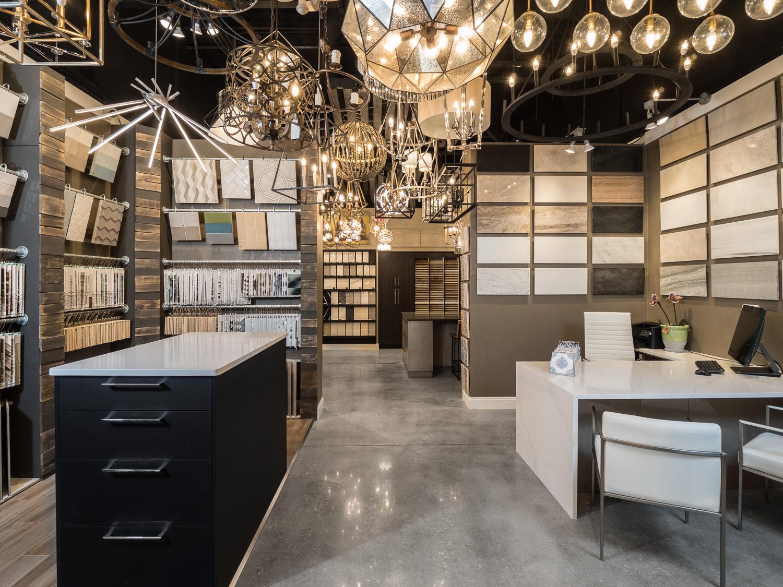 Home Interiors -