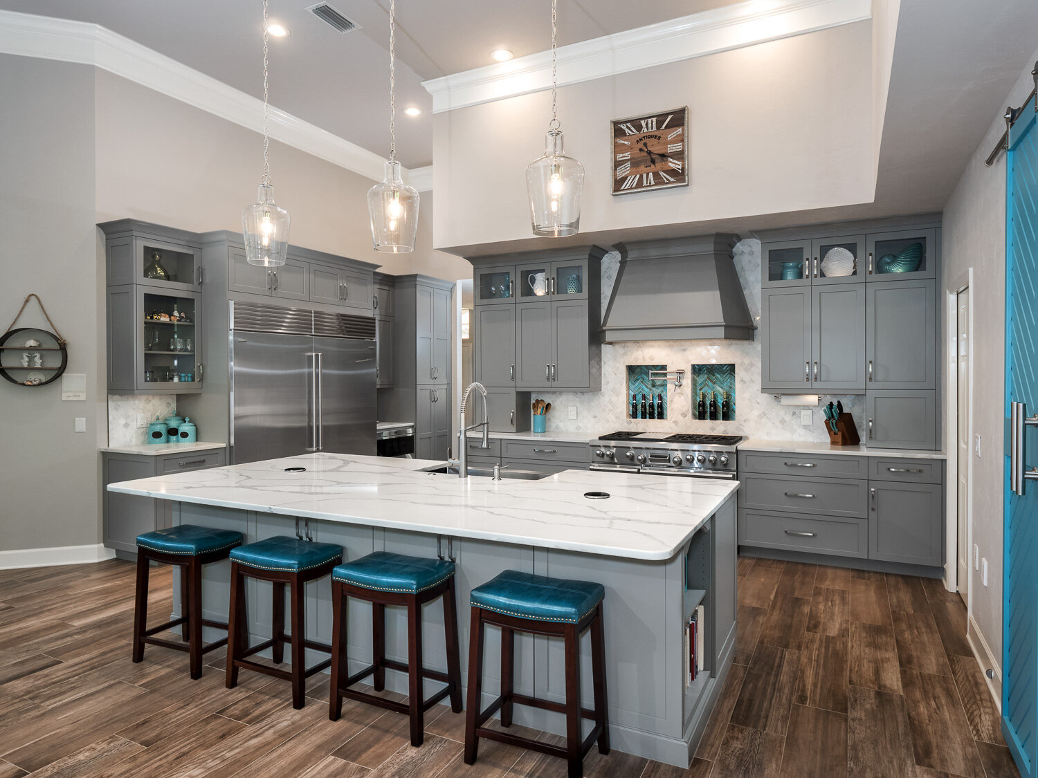 Design and Remodeling -
