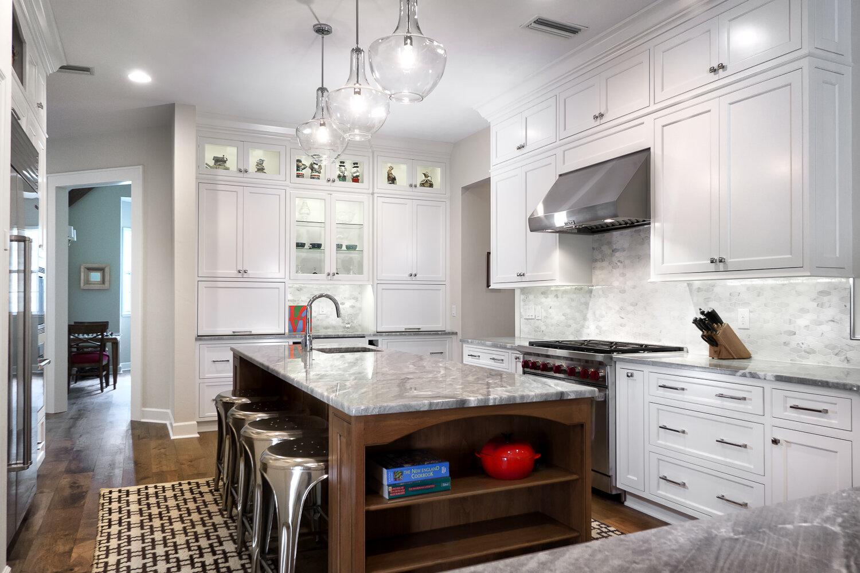 Top 6 Kitchen Cabinet Storage Solutions Haile Kitchen Bath