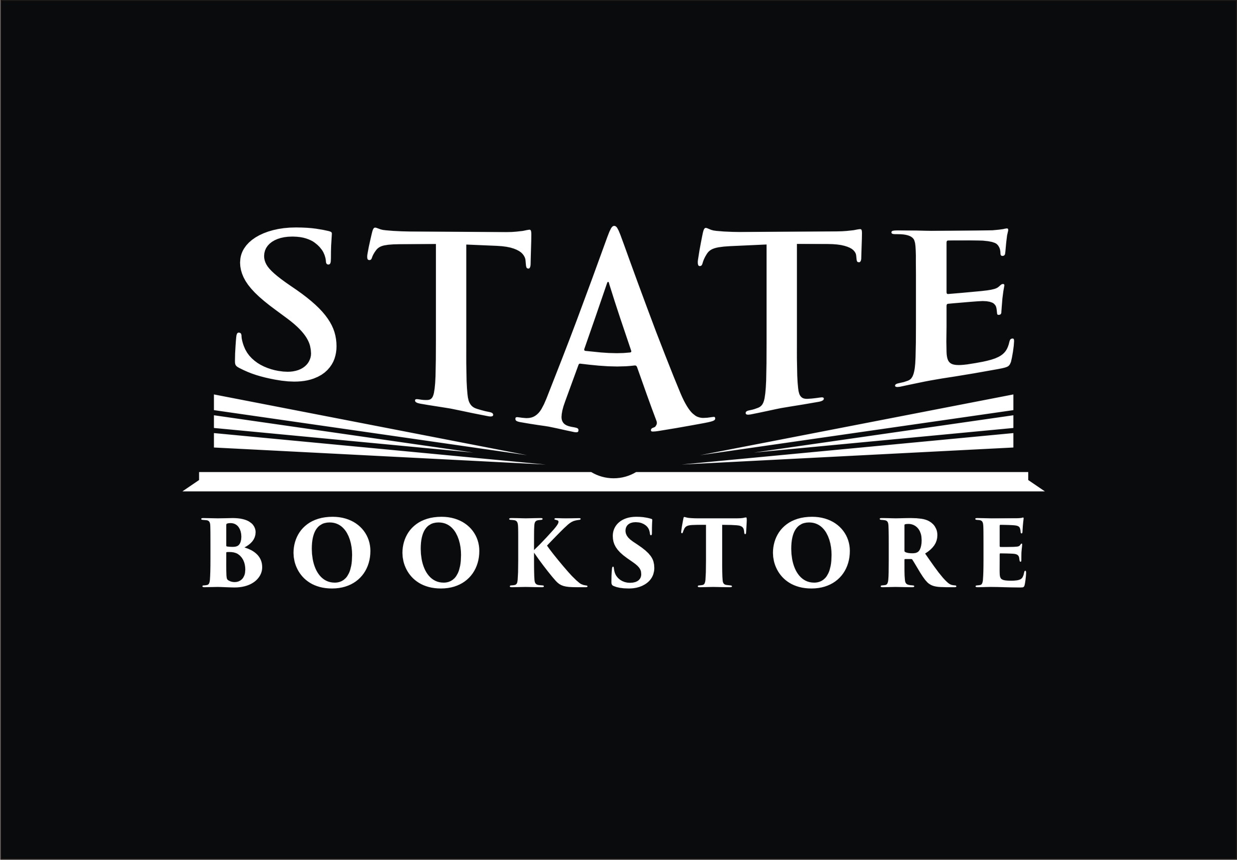 Logo - State Bookstore - White JPG.jpg
