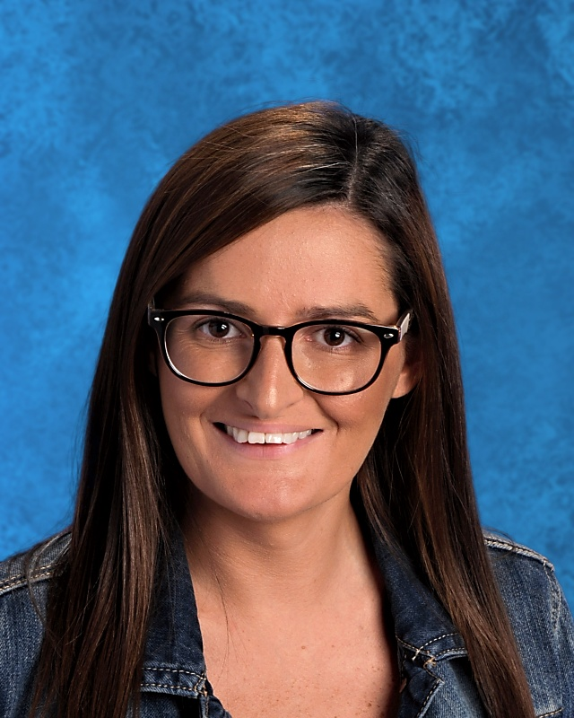 Administrative Assistant    Amanda Strader