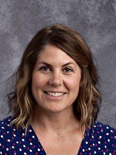 Assistant Principal    Suzanne Strader