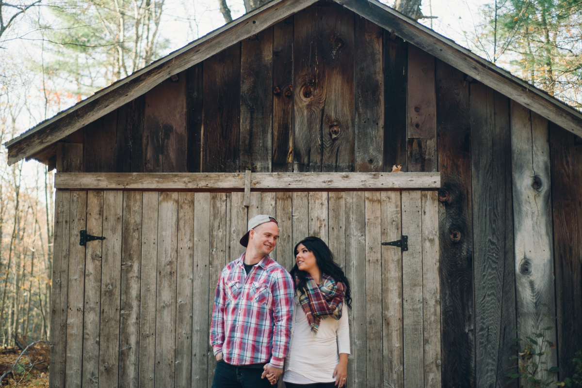 Fall Forest Engagement Session (1 of 16).jpg