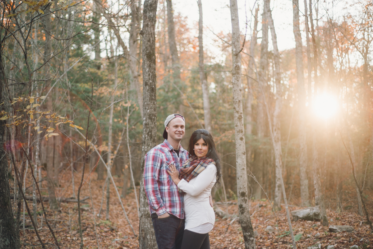 Fall Forest Engagement Session (8 of 16).jpg