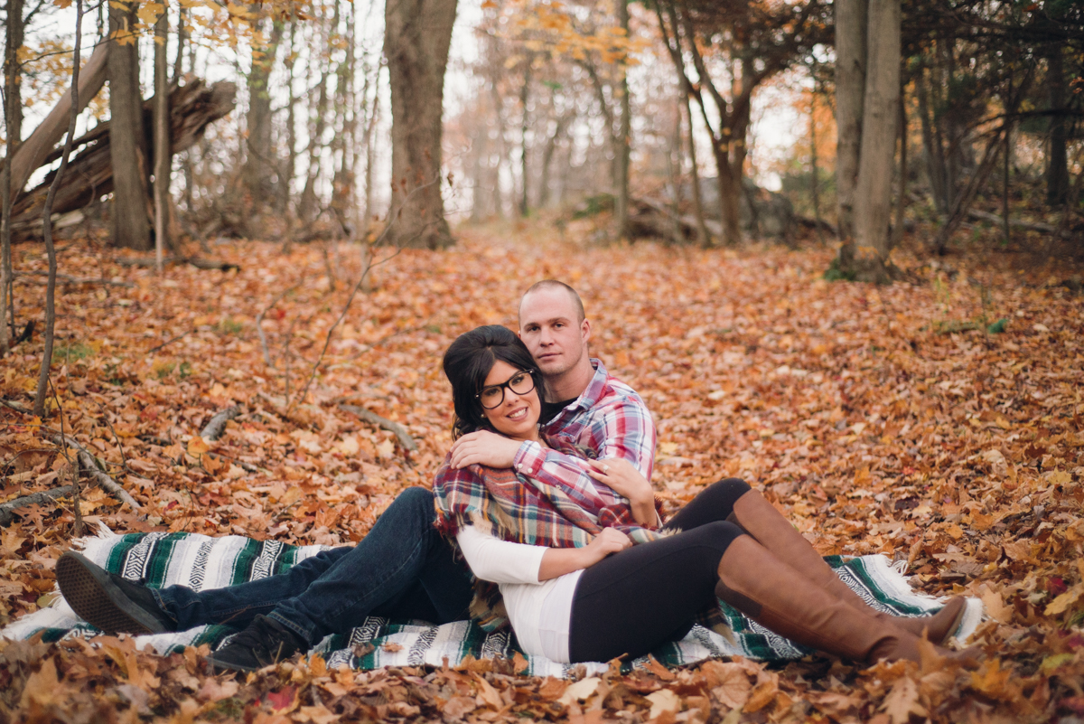 Fall Forest Engagement Session (15 of 16).jpg