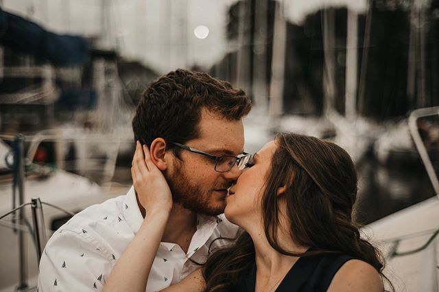 Can't wait to photograph these two this weekend at @paletta_mansion ! I wish we could bring the boat and the moon. Well I suppose we have access to the moon 😝. ⠀ -⠀ -⠀ -⠀ -⠀ #weddinginspiration #weddingstyle #realwedding #canadianwedding #torontobride #canadianbride #everywedding #ruffledblog #featuremeoncewed #meaningfulwedding #theknot #theweddingpic #thedailywedding #huffpostido #besnapinspired #muchlove_ig #lookslikefilmweddings #lookslikefilm #ontarioweddings #ontariobridefeature #ygkphotographer #darlingmoments #radstorytellers #elopementphotographer #lblcollective #belovedstories #loveandwildhearts #pecweddingphotographer #weddingcanadafeature #dirtybootsandmessyhair