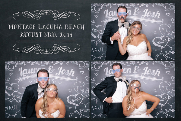 Wedding Photo Booth Strip
