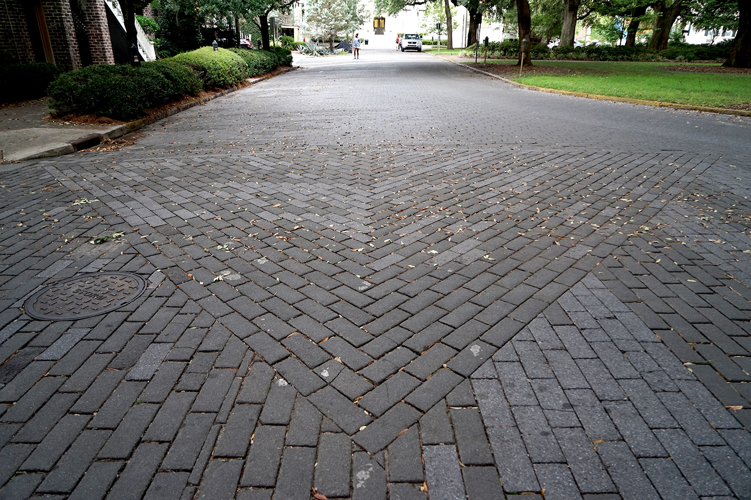 Asphalt Blocks