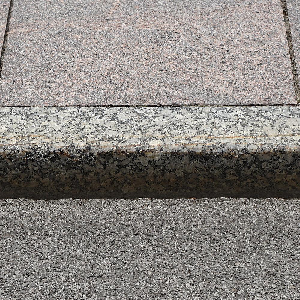Granite - Speckled