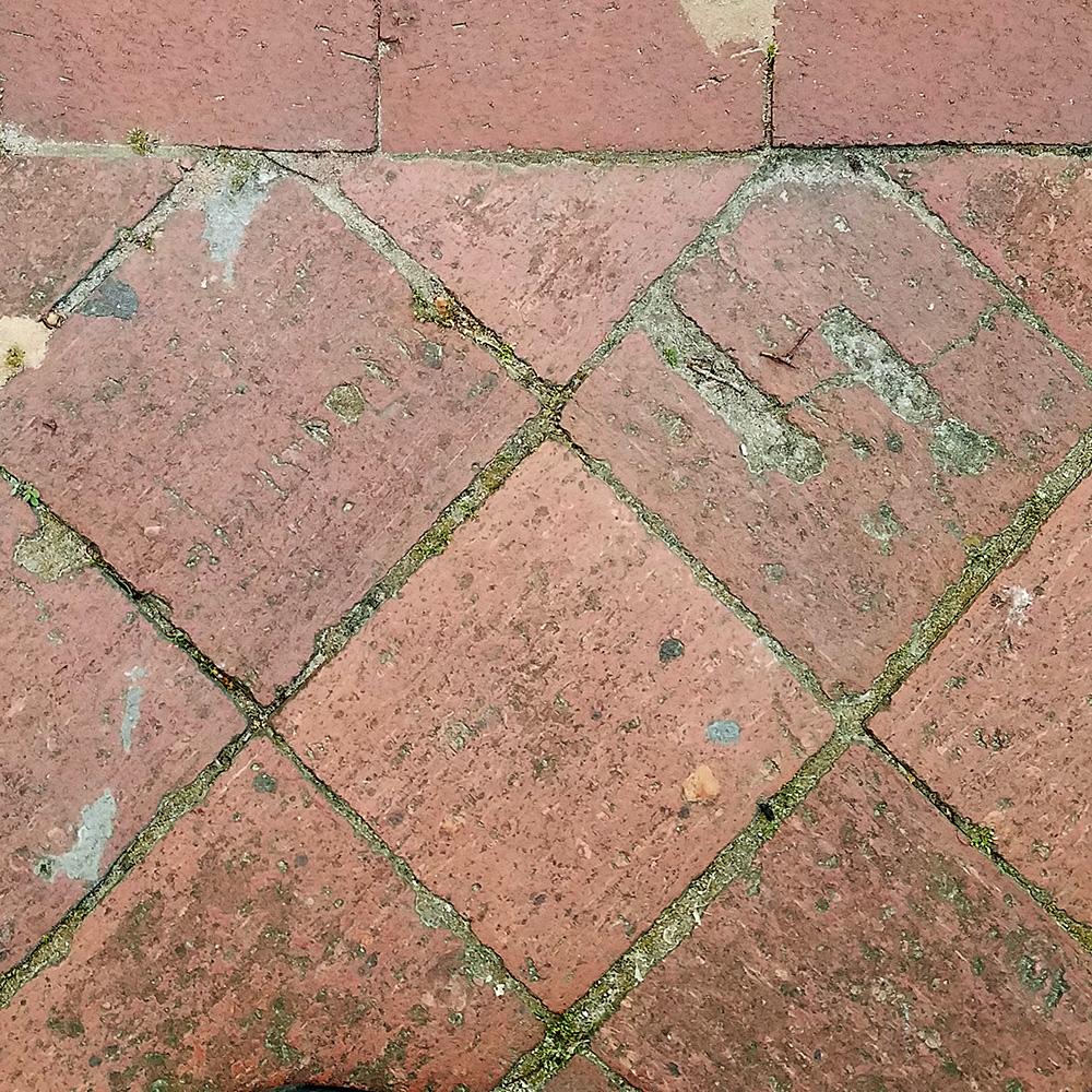 Square Bricks