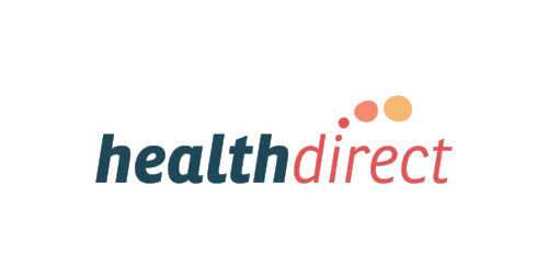 """healthdirect - trusted health advice"