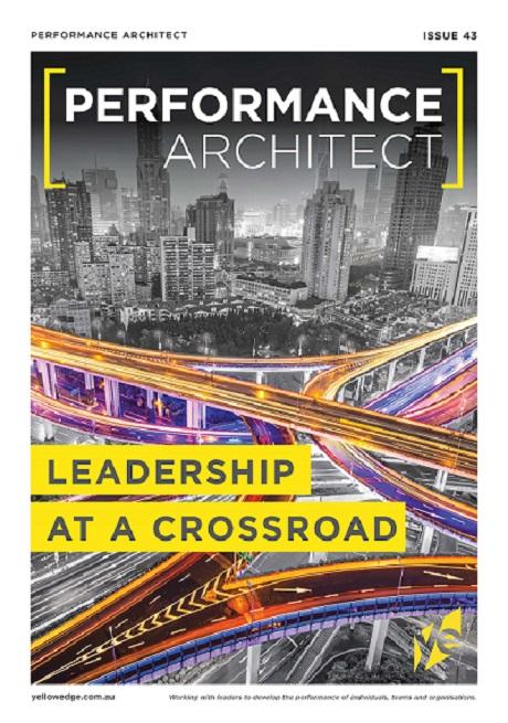 Leadership at a Crossroad, global leadership, Chinese Leadership