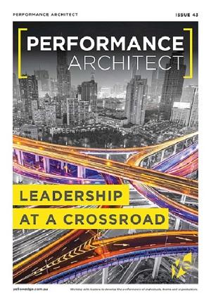 Leadership at a crossroads