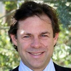 Mark Gleeson executive career coach Canberra
