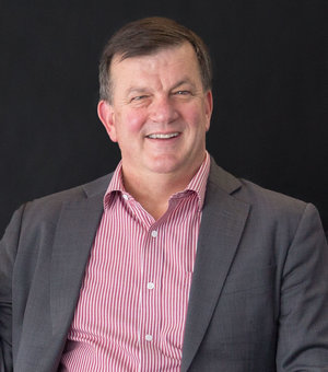 Andy Gregory executive coach canberra australia