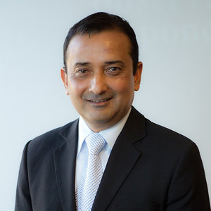 Andrew Simon Chief Executive coach