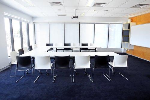 Telopea Training Room