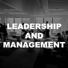 leadership and management training workshops