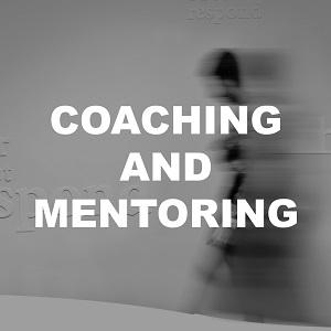 coaching and mentoring, executive career, individual