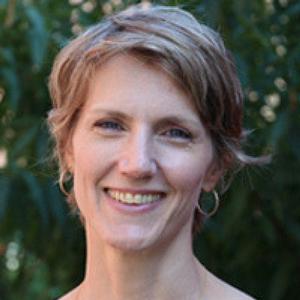 Rebecca Fabrizi  Senior Strategic Research Fellow Centre on China in the World (CIW)