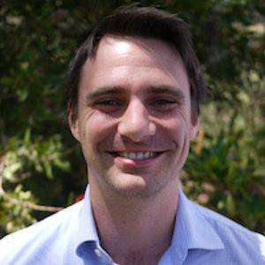 Dr Ryan Manuel  Post-doctoral fellow, ANU