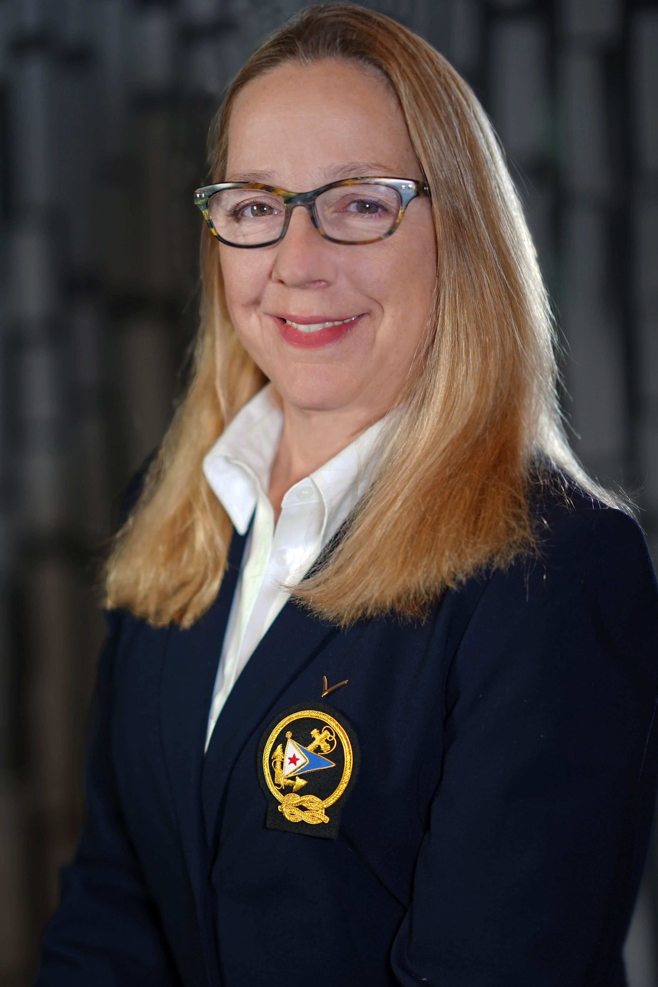Jennifer Katz - Director
