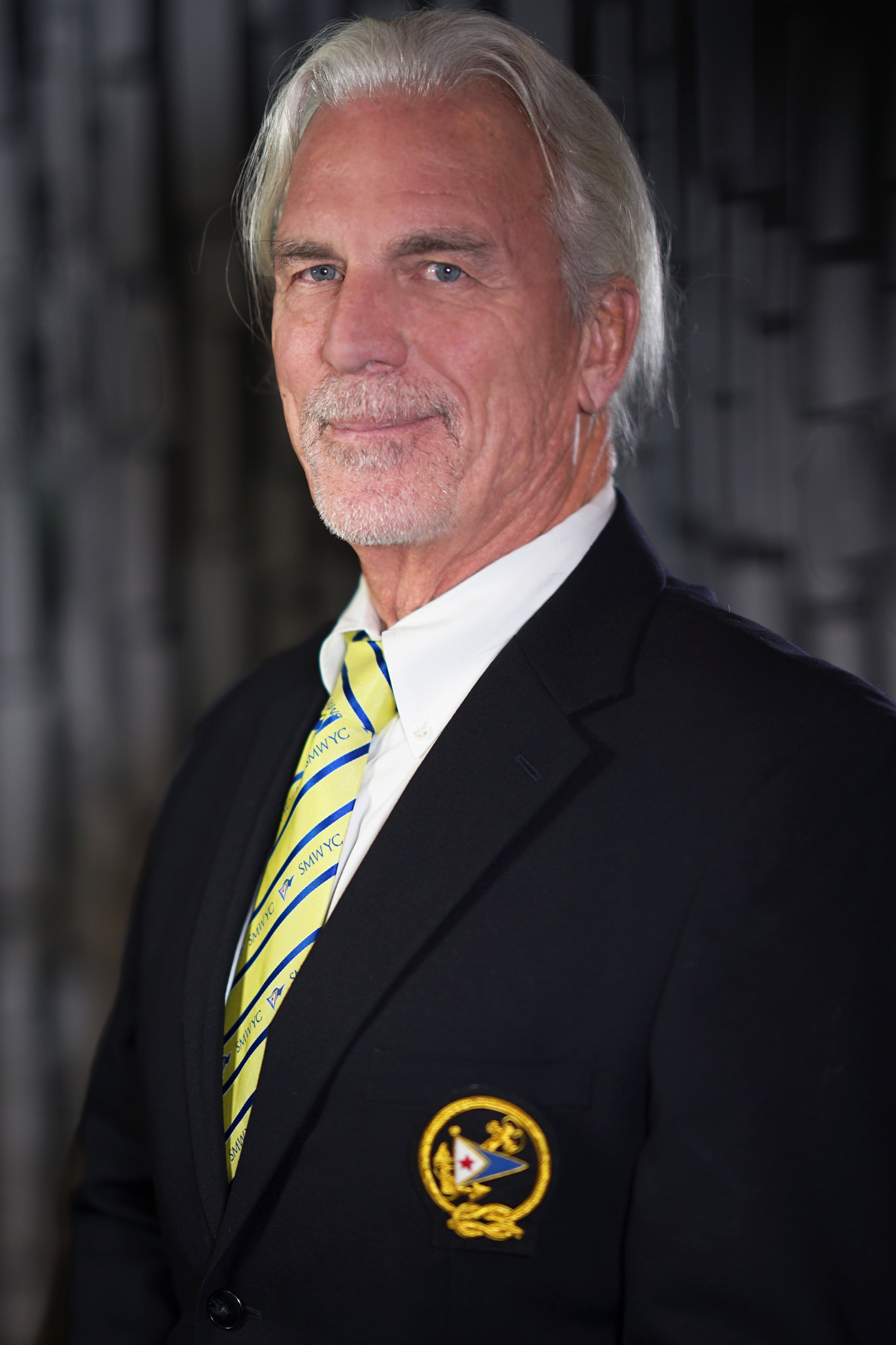David Lutton - Director