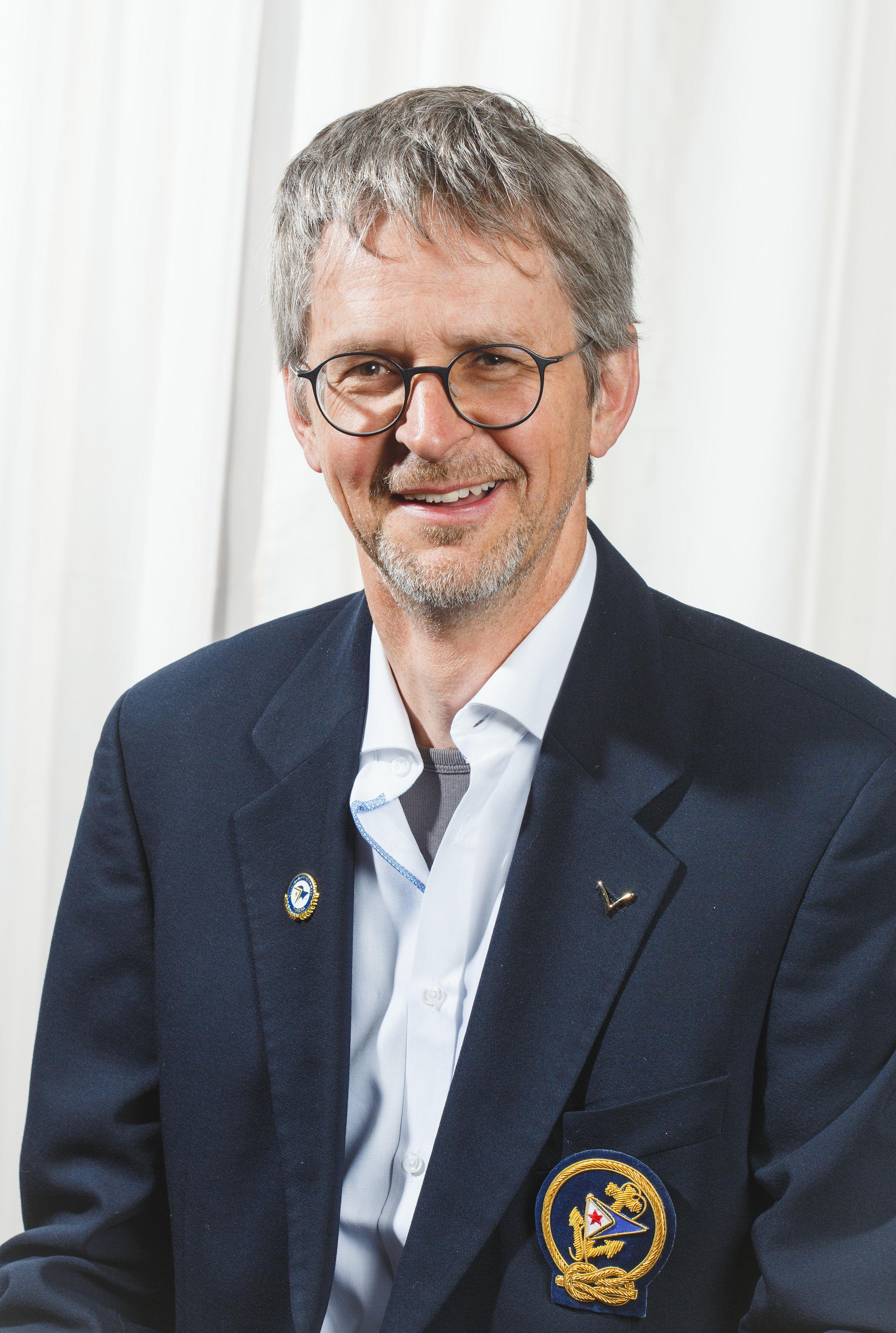 Bert Tietje - Director