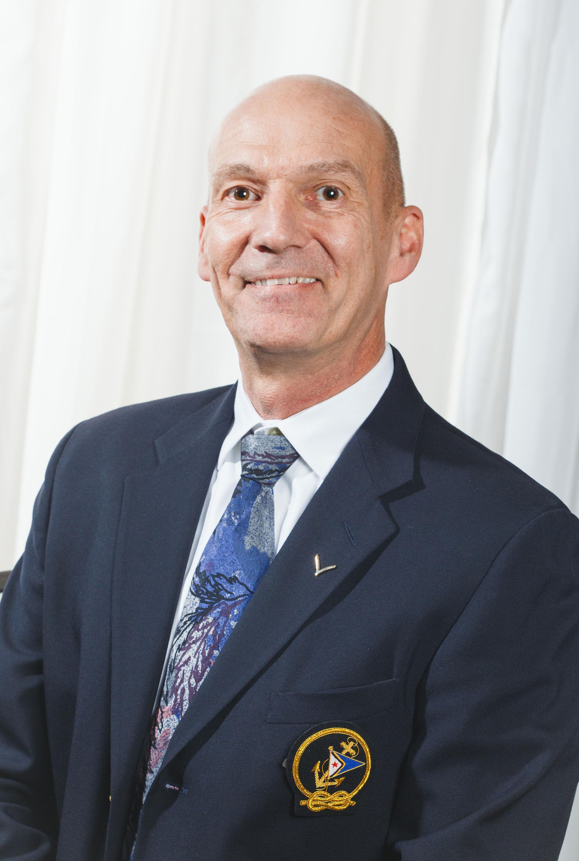Hartmut Eggert - Director
