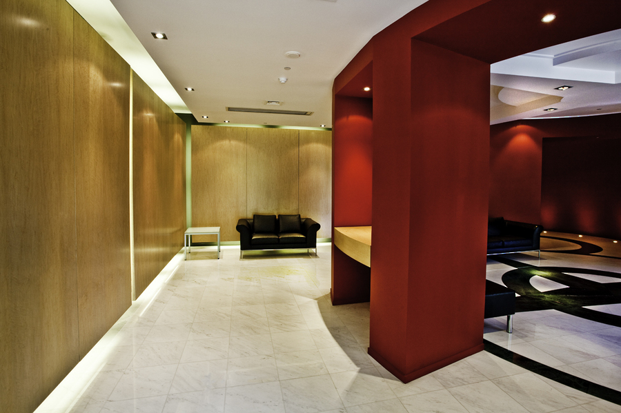 Interior Commercial Real Estate Photography