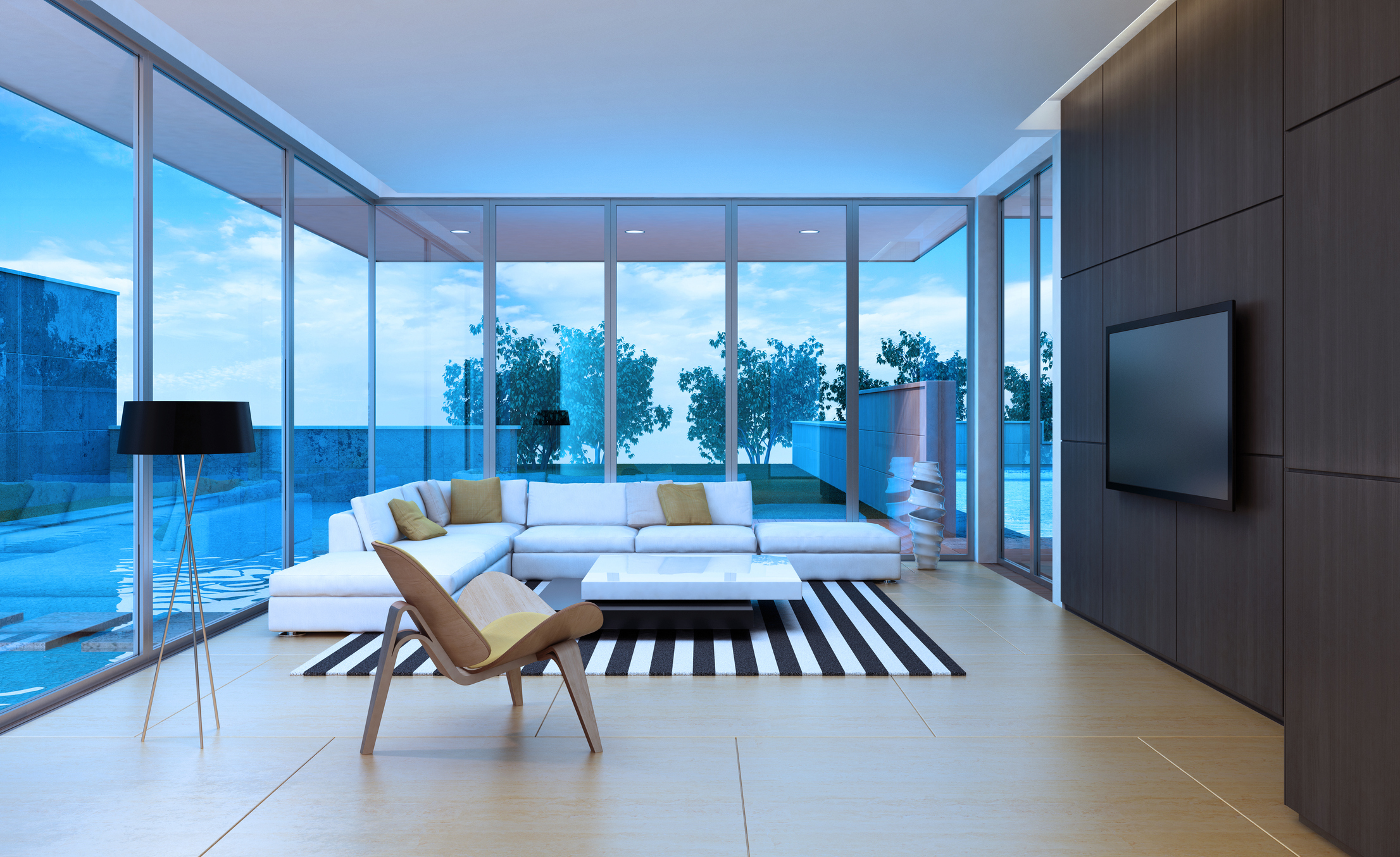 Real Estate Photography that sells - Stunning high impact real estate photography