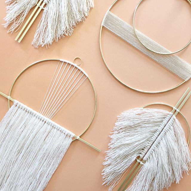 Peach moment... . . . . . #attaliedexter #wallhanging #homedecor #flatlay #interiorstyling #interiors