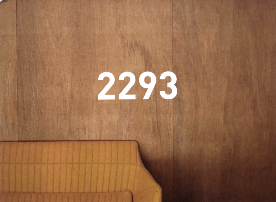 project#2293 [suburban stories in curious times]  2017 - Site- specific installation in a residential space. The home seen as an extension of the body, a repository of everyday dreams and domestic anxieties.   about project#2293
