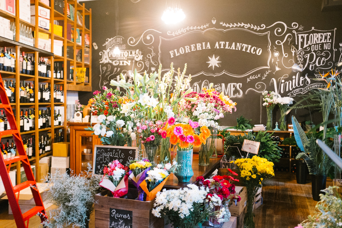 Fueguia 1833: a must visit for anyone who appreciates fragrances.