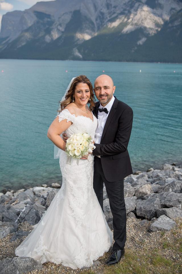 Banff Wedding Photography