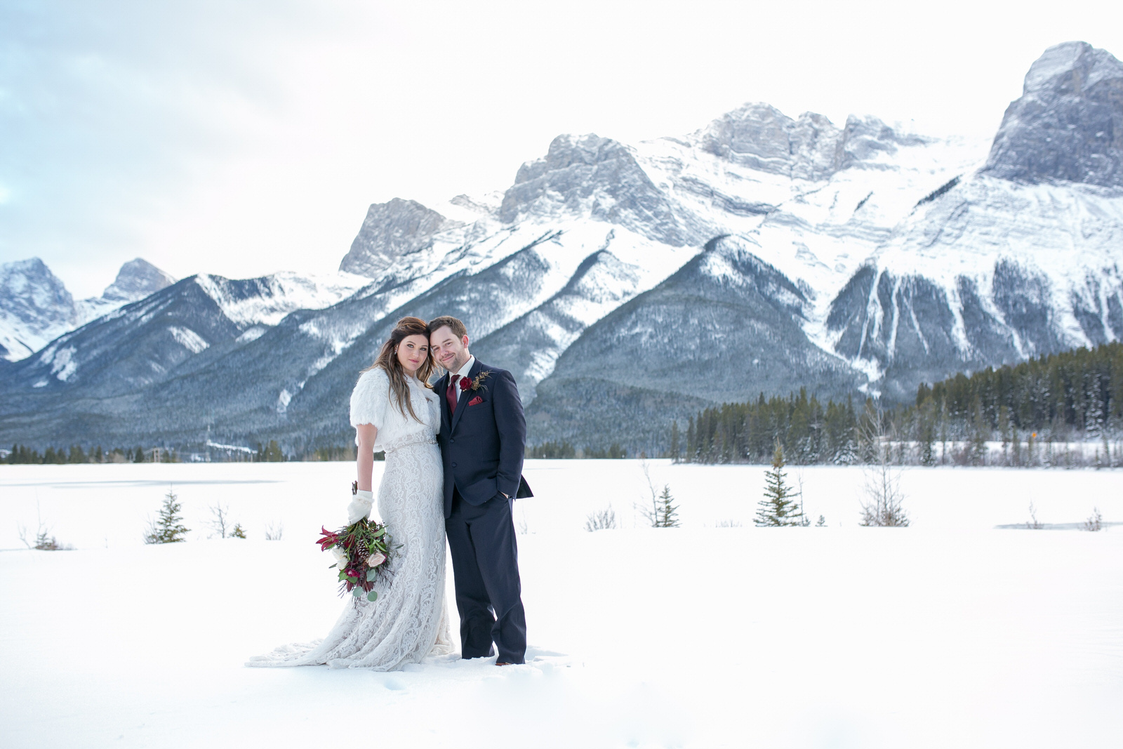 Best Wedding Photos Canmore