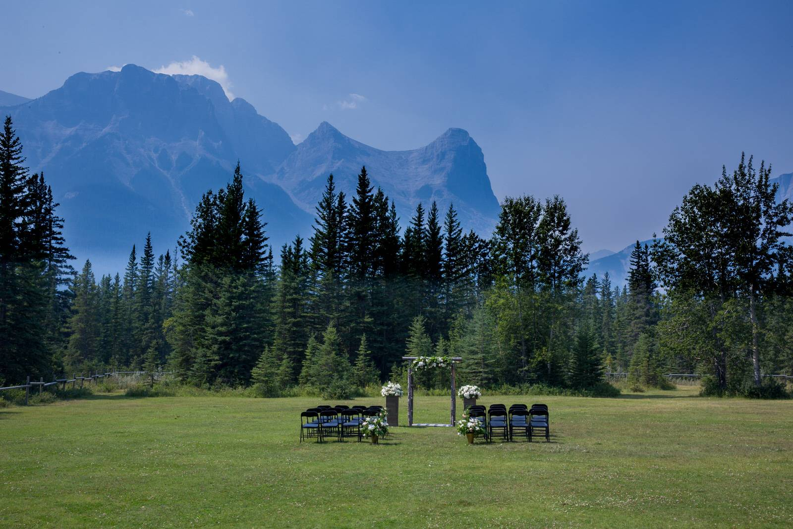 Canmore Ranch
