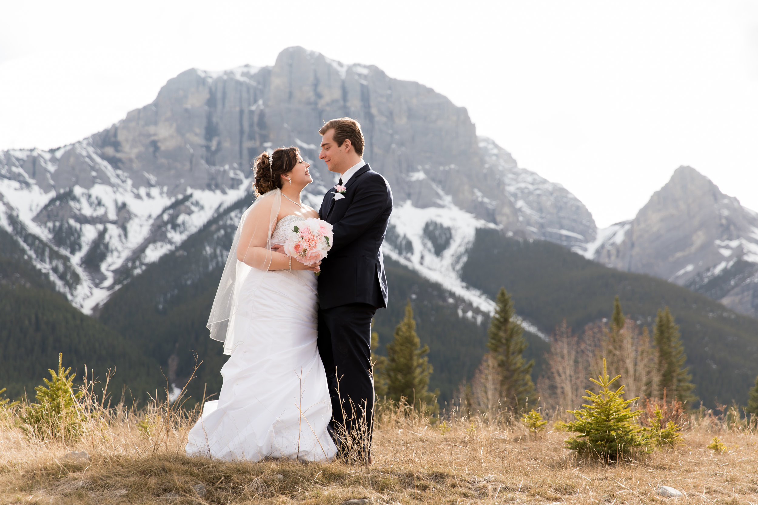 Silvertip Resort Wedding Canmore