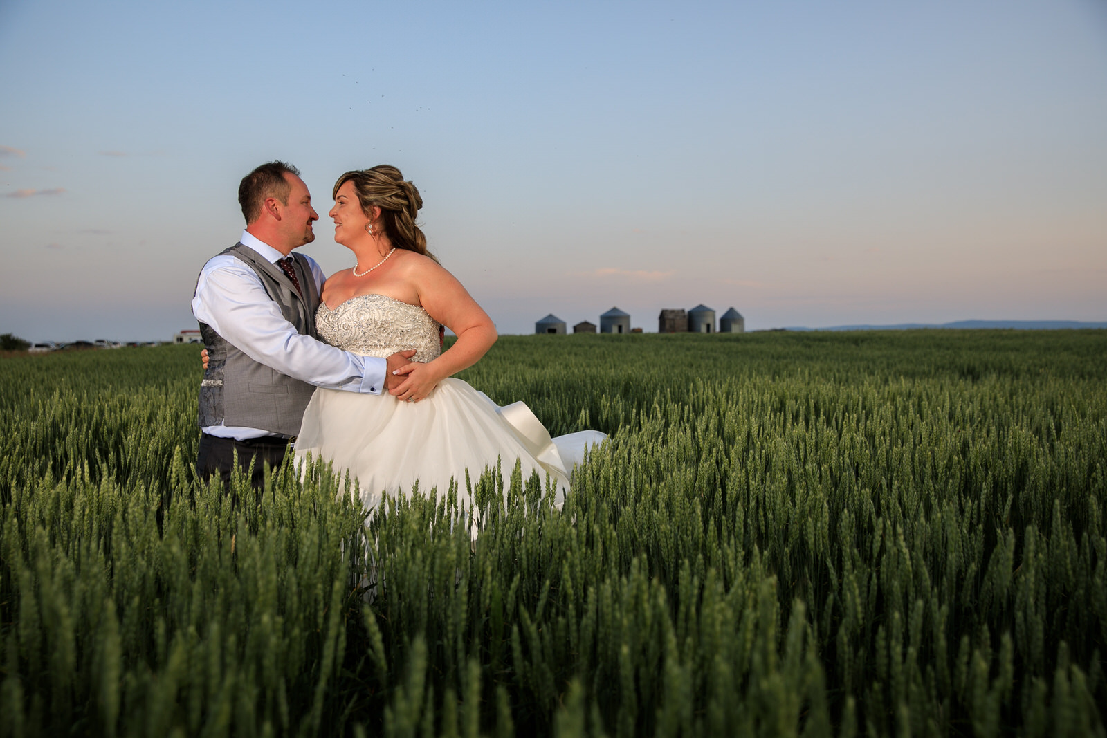 wedding coutts centre for western canadian heritage