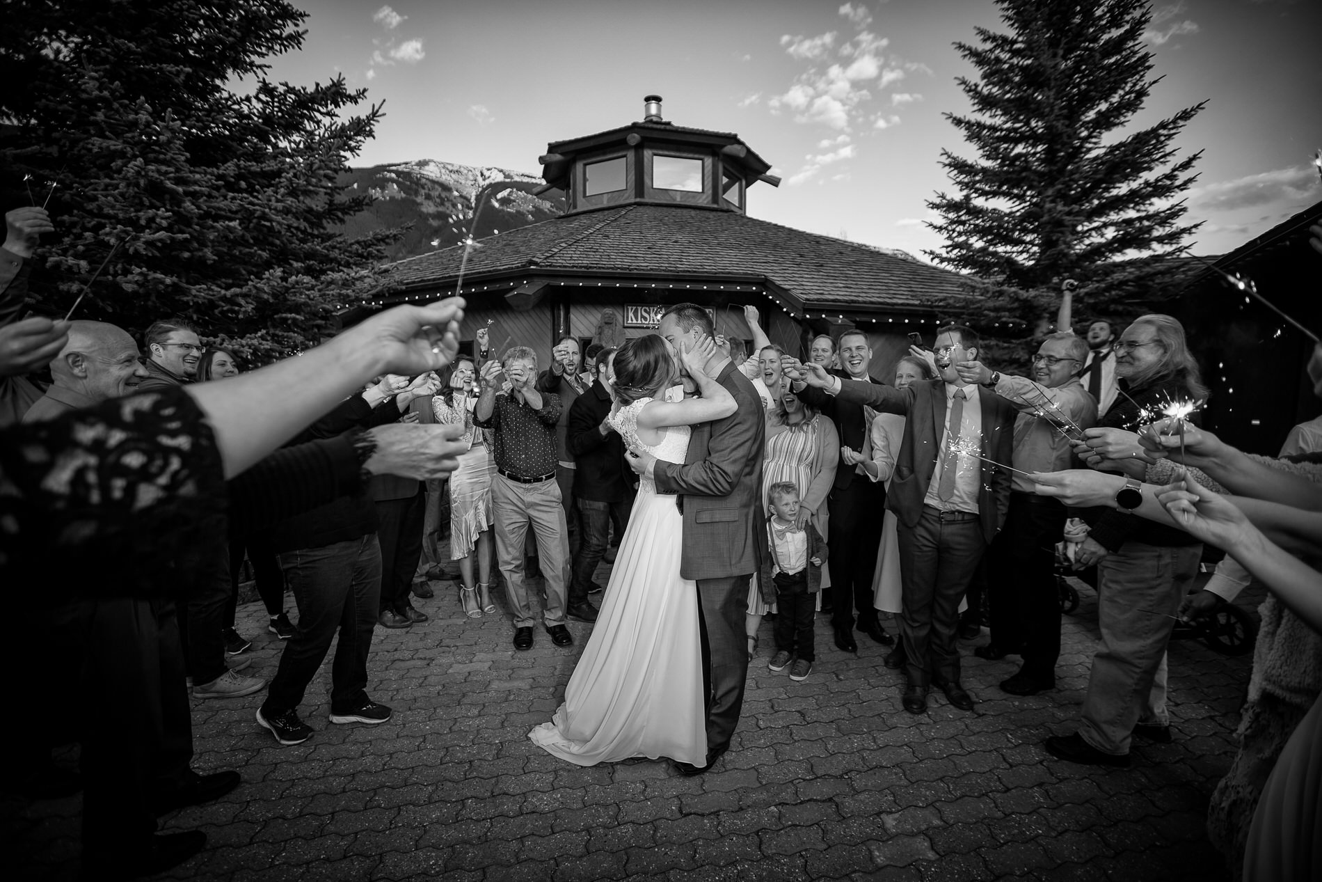 Boundary Ranch Wedding Photographer
