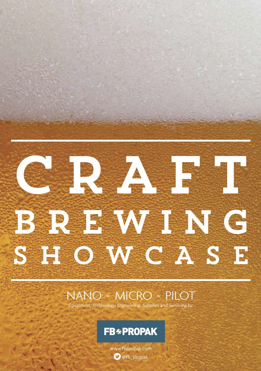 VIEW OUR CRAFT BREWING SHOWCASE