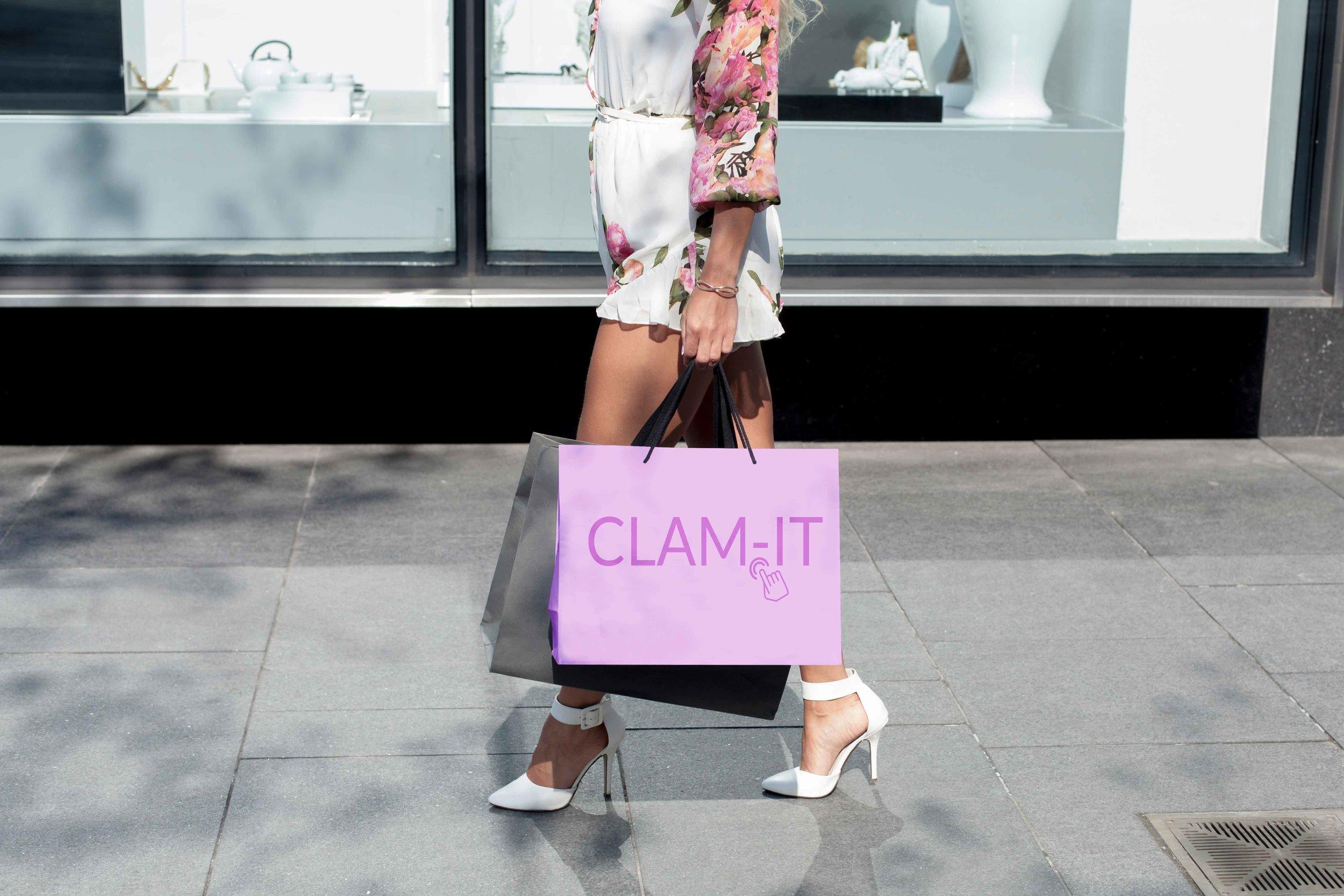 CLAM-IT Webshops für Koblenz