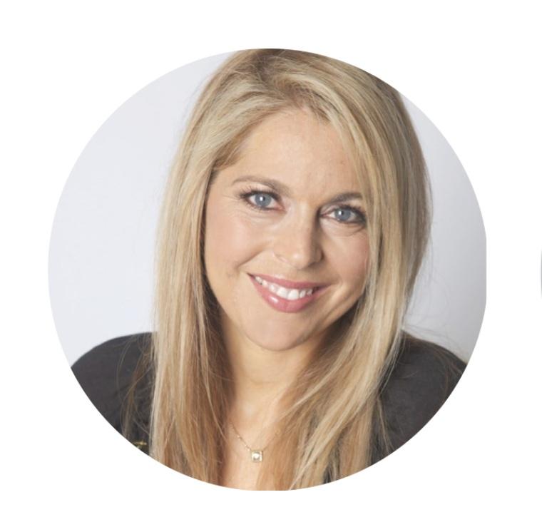 Dr Ginni Mansberg - GP, Medical Journalist & Channel 7 Presenter