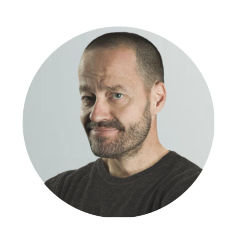 Adam Spencer - Author, Comedian and former Triple J Radio Presenter