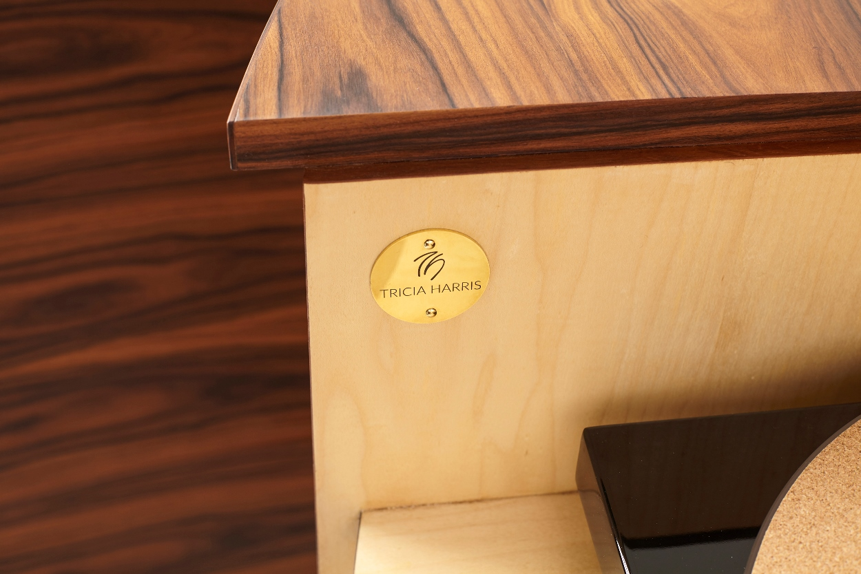 Rosewood Record Player Cabinet - Naemplate - Tricia Harris.jpg