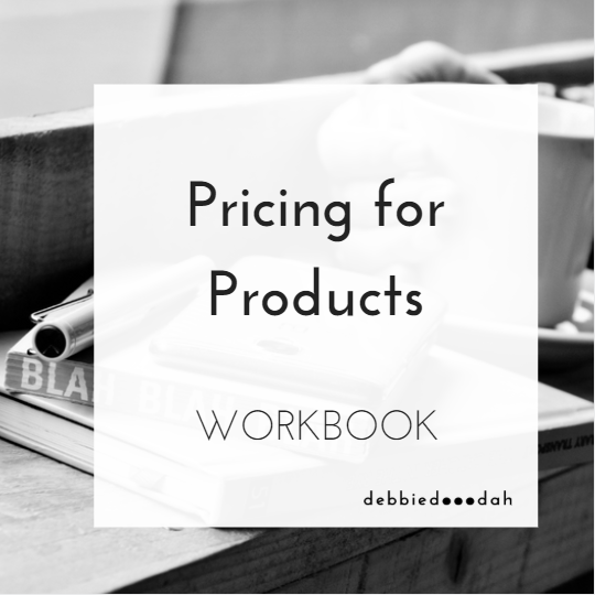 Pricing for Products.PNG