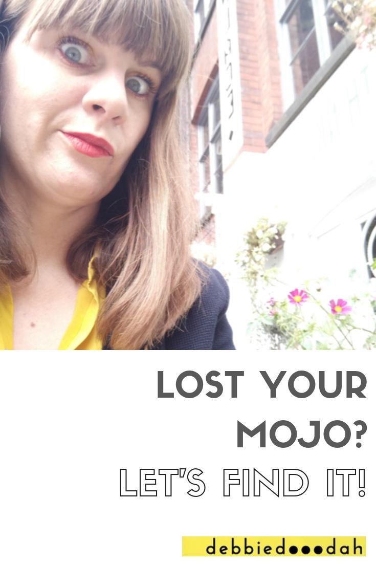 Lost Your Mojo.jpg