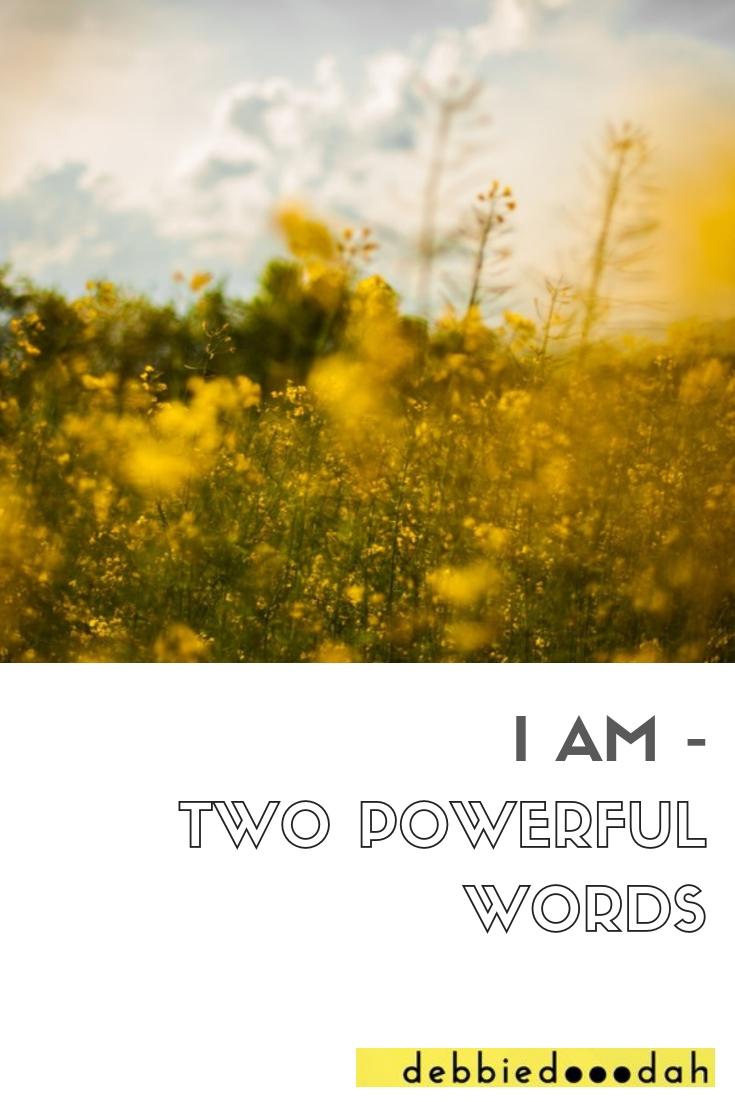 I AM - TWO POWERFUL WORDS.jpg