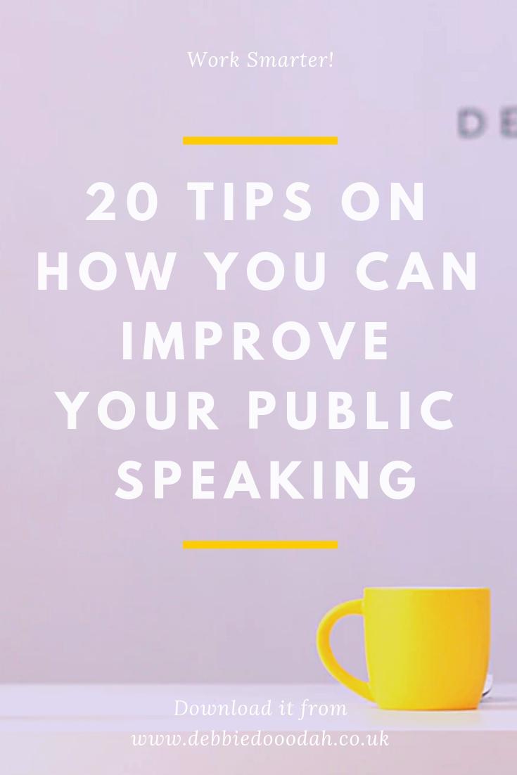 Improve your public speaking!.jpg